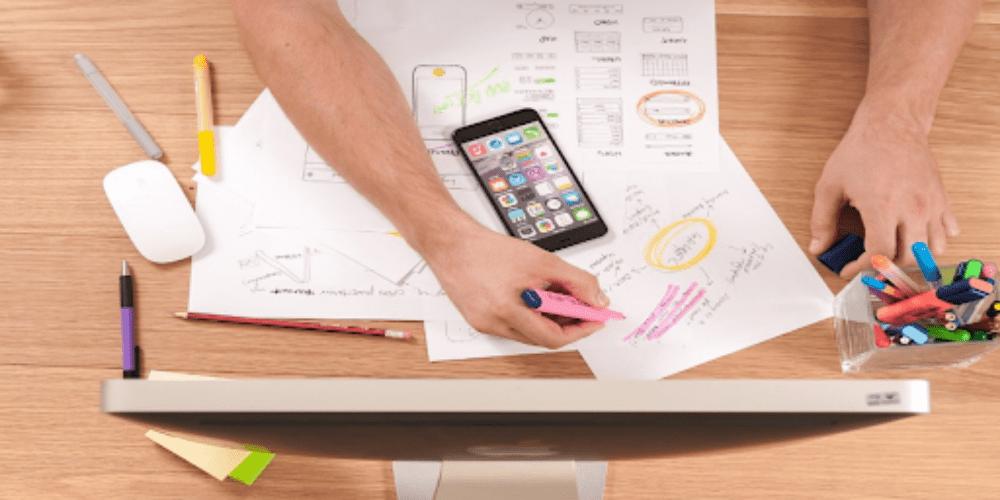 Mobile App Typography