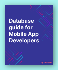 Database guide for Mobile App Developers