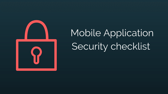 Mobile Application Security (2)