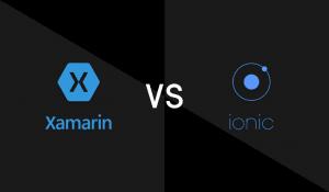 Xamarin-vs-ionic-for-app-development
