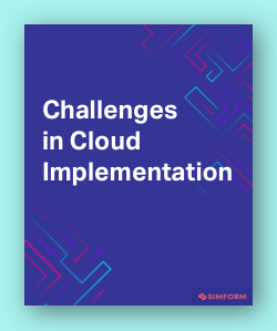 Challenges in Cloud Implementation