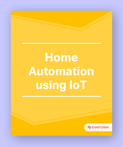 Home Automation using IoT