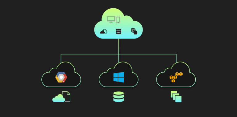 Multi-Cloud Architecture
