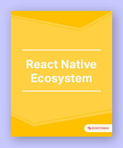 React Native Ecosystem
