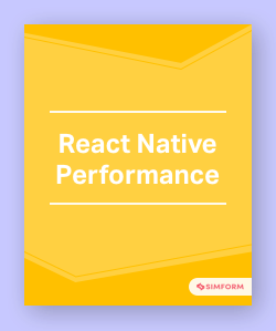 React Native Performance
