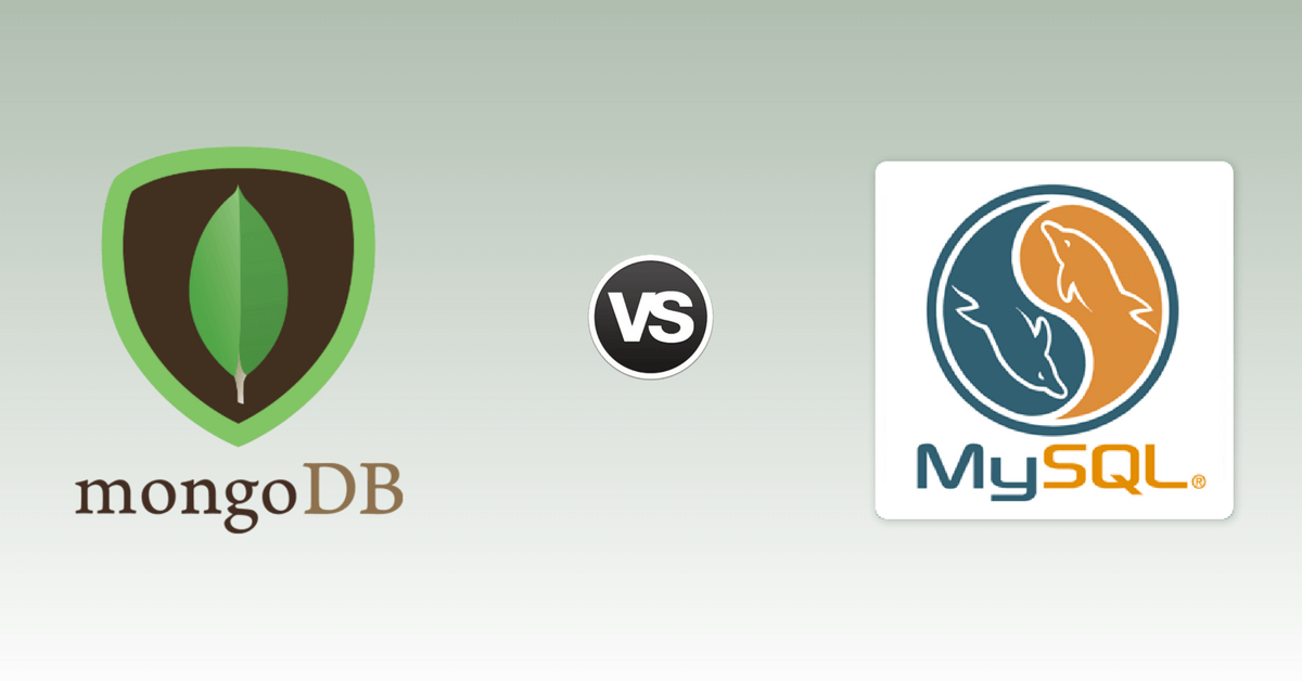 MongoDB vs MySQL: A Comparative Study on Databases