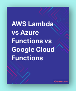AWS Lambda vs Azure Functions vs Google Cloud Functions