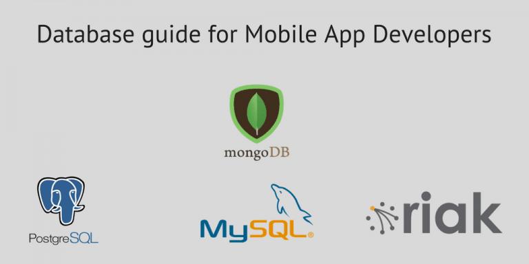 Database-guide-for-mobile-developers