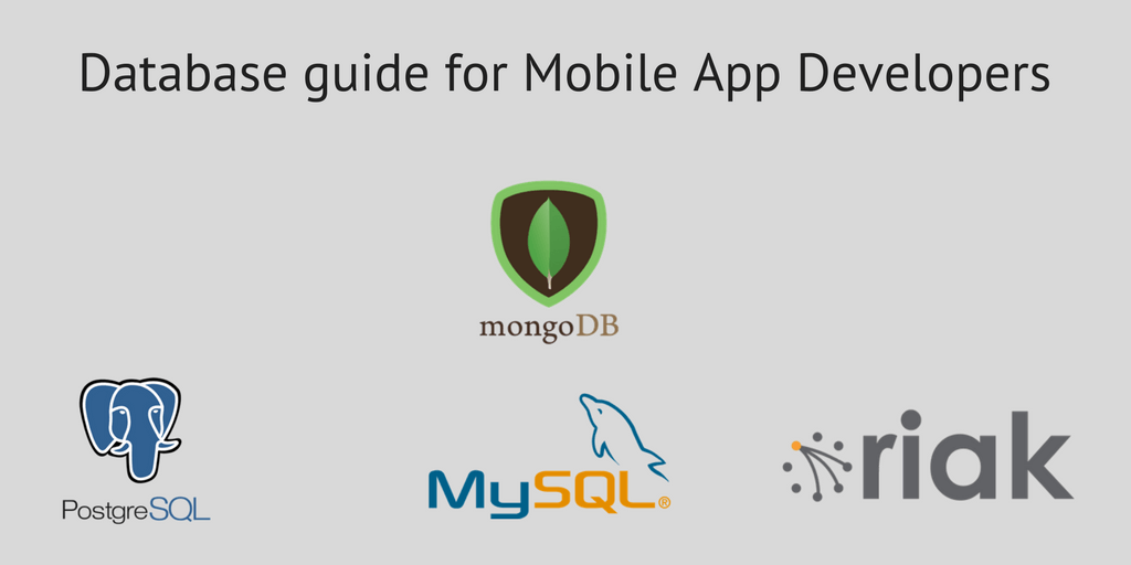 Database-guide-for-mobile-developers
