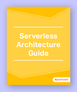 Serverless Architecture Guide
