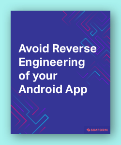Avoid reverse engineering of your Android App