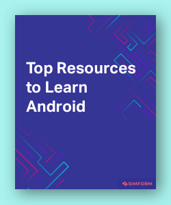 Top Resources to Learn Android (1)