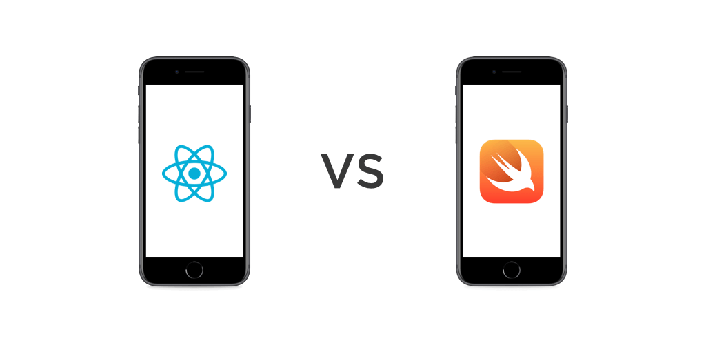 React native vs Swift for iOs Application development