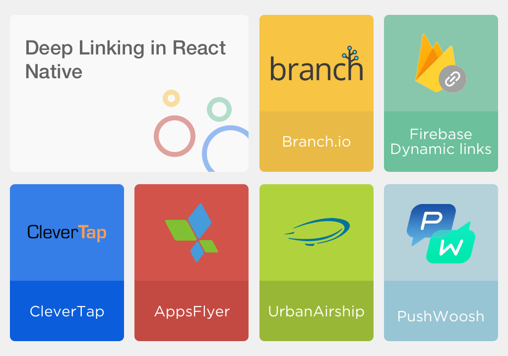 Deep Linking in React Native