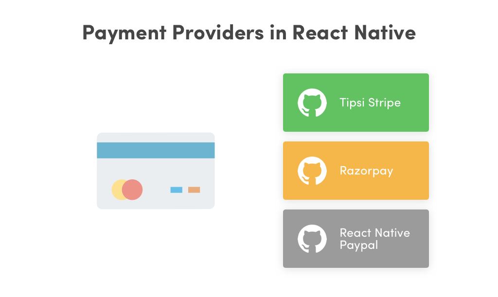 Payment Providers in React Native