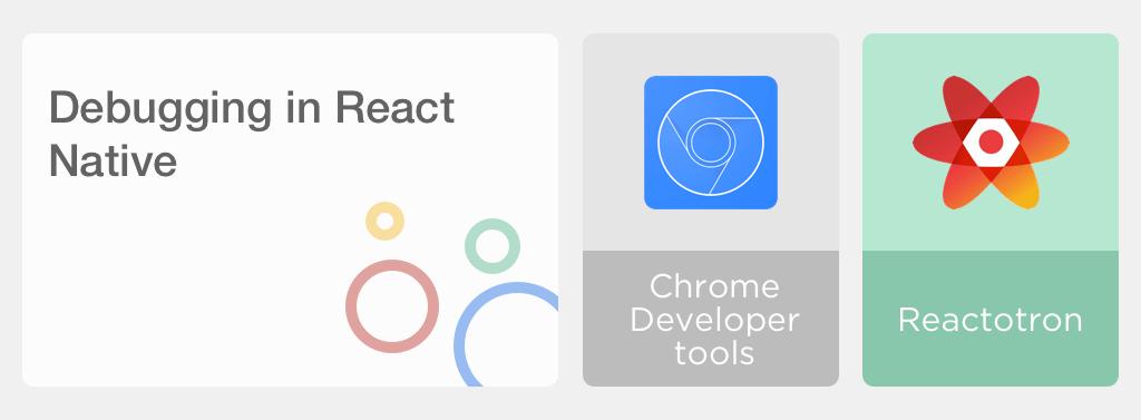Debugging tools in React Native