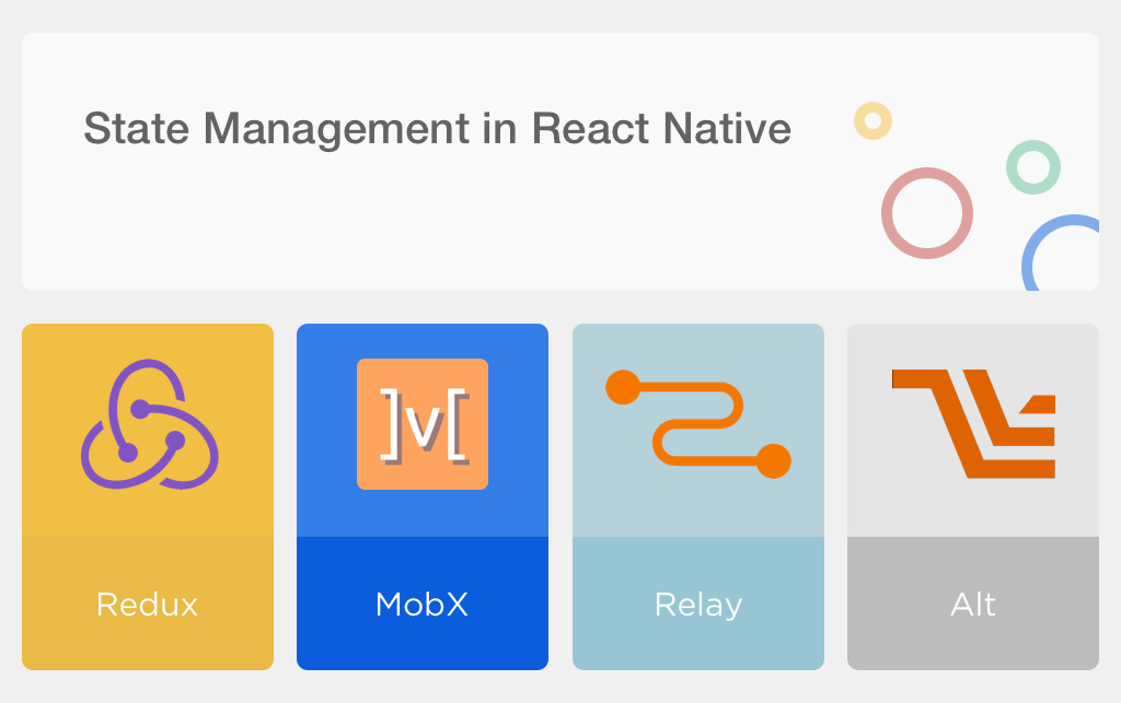 State Management in React Native