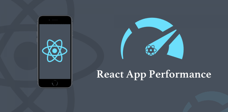 React performance