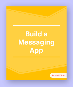 Build a Messaging App