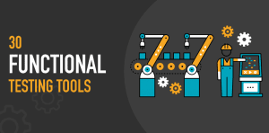functional testing tools