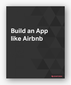 Build an App like Airbnb
