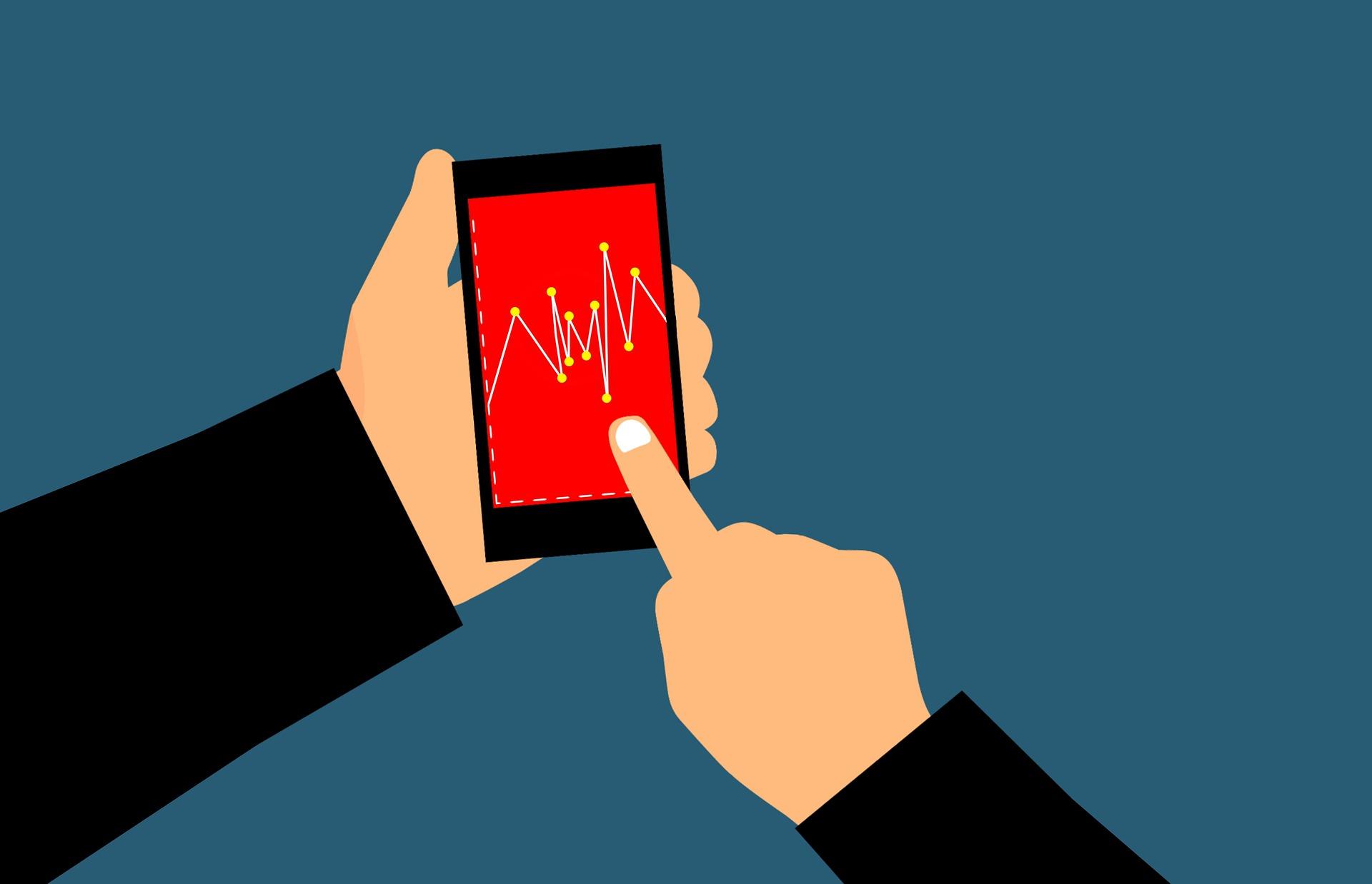 app usage statistics