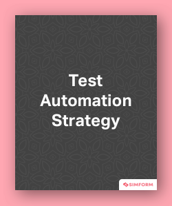Test Automation Strategy