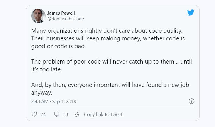 james powell twitter