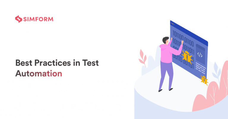 Test Automation Best Practices