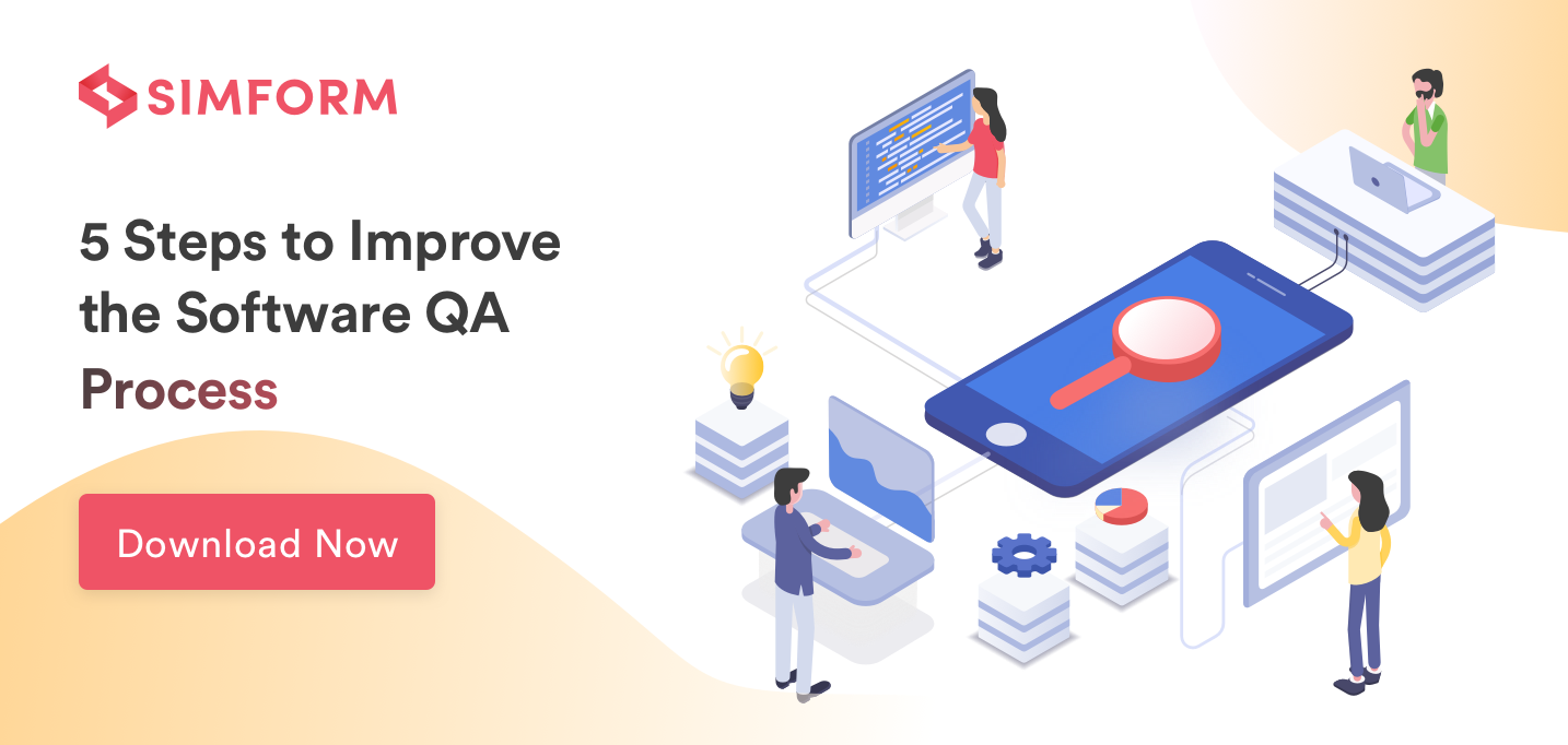 Improve QA Process Ebook