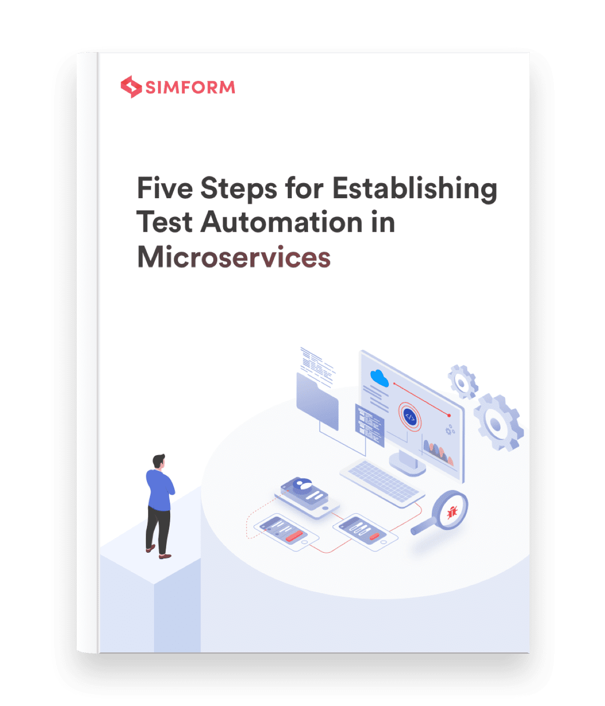 5 Steps for Establishing Test Automation in Microservices
