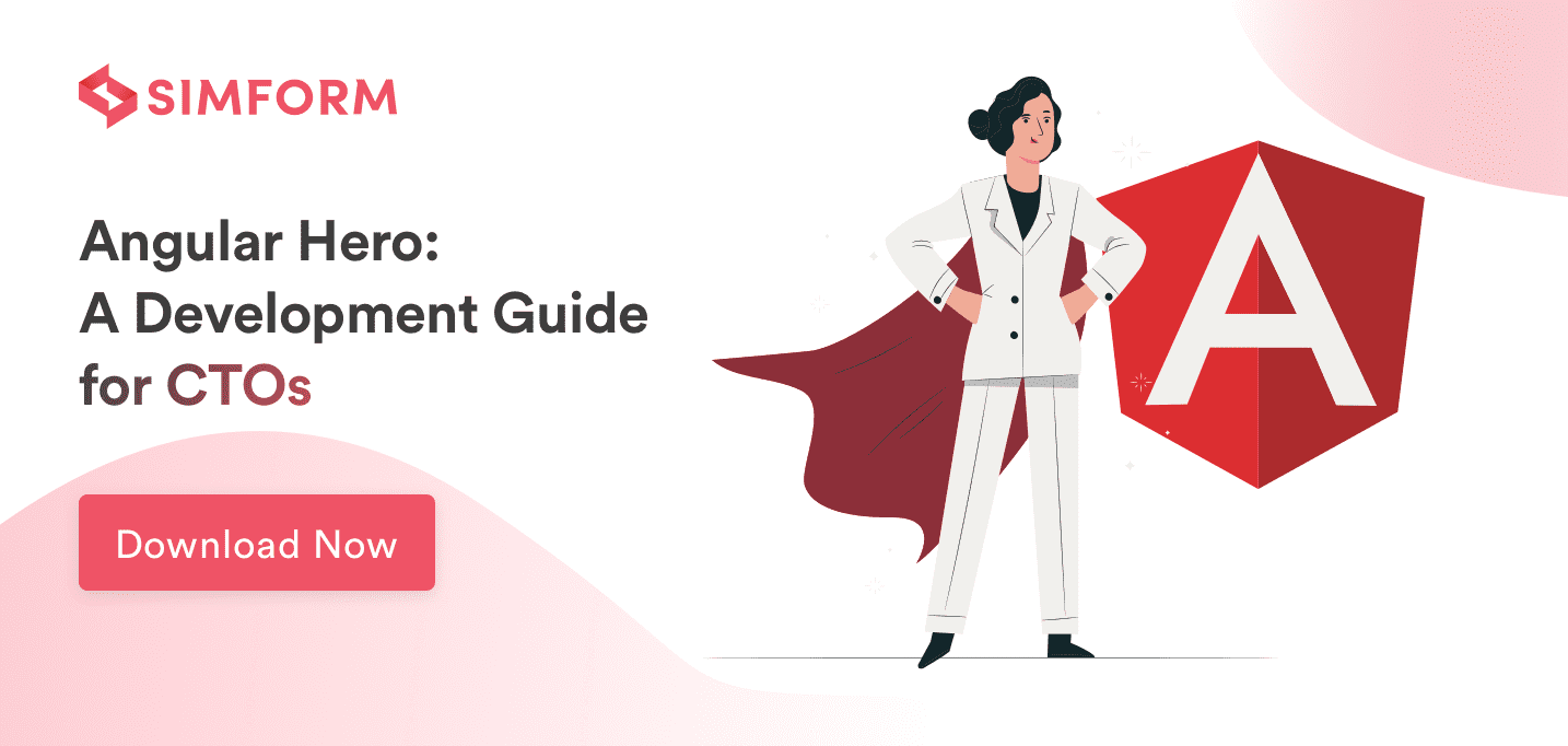 Angular Hero- A development guide for CTOs