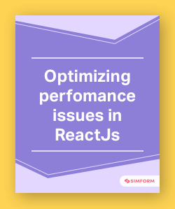 Optimizing React performance issues