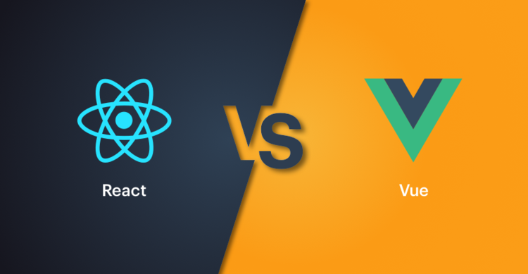 React vs Vue difference and comparison