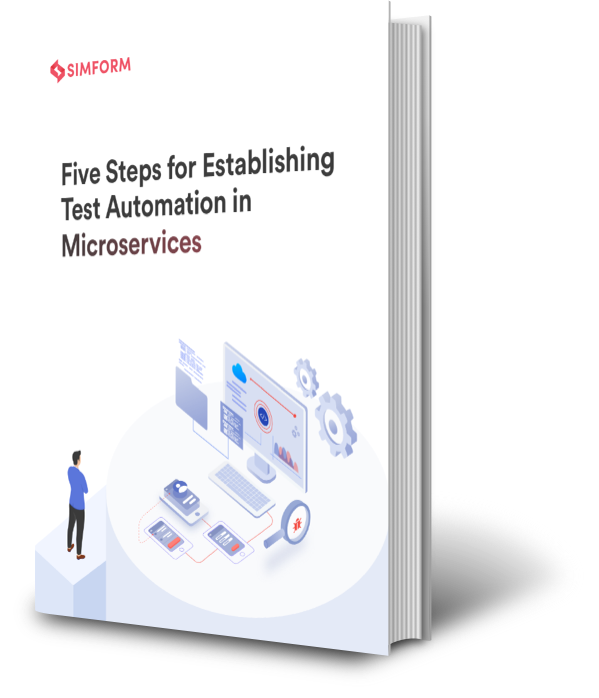 test automation in microservices