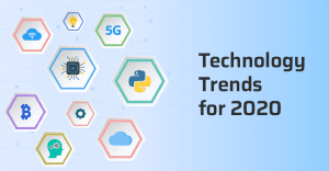 Technology trends 2020