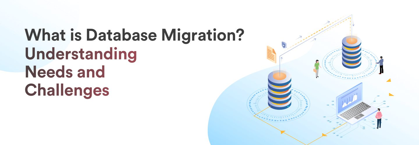 Database Migration Blog post