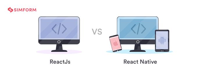 reactjs_vs_reactnative