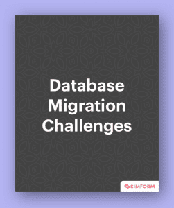 Database Migration Challenges
