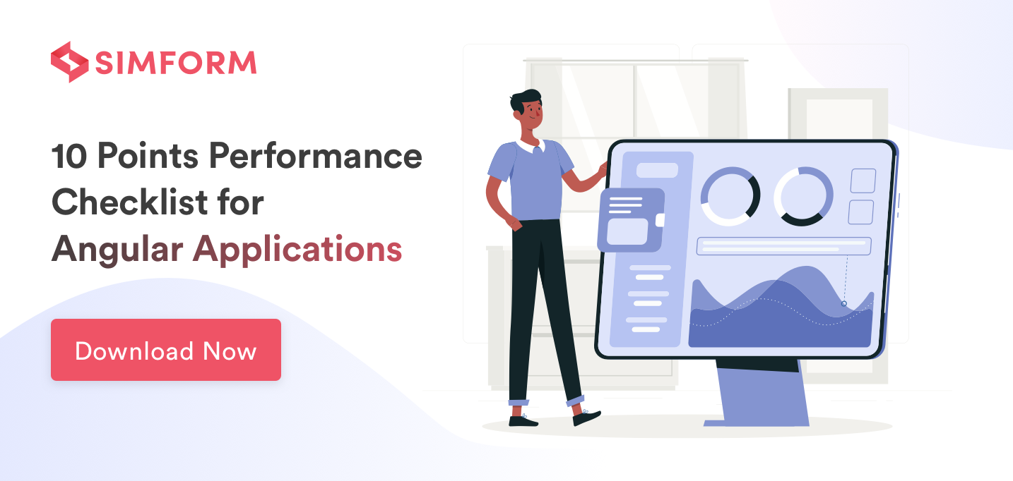 angular performance checklist ebook