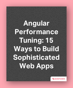 Angular Performance Tuning