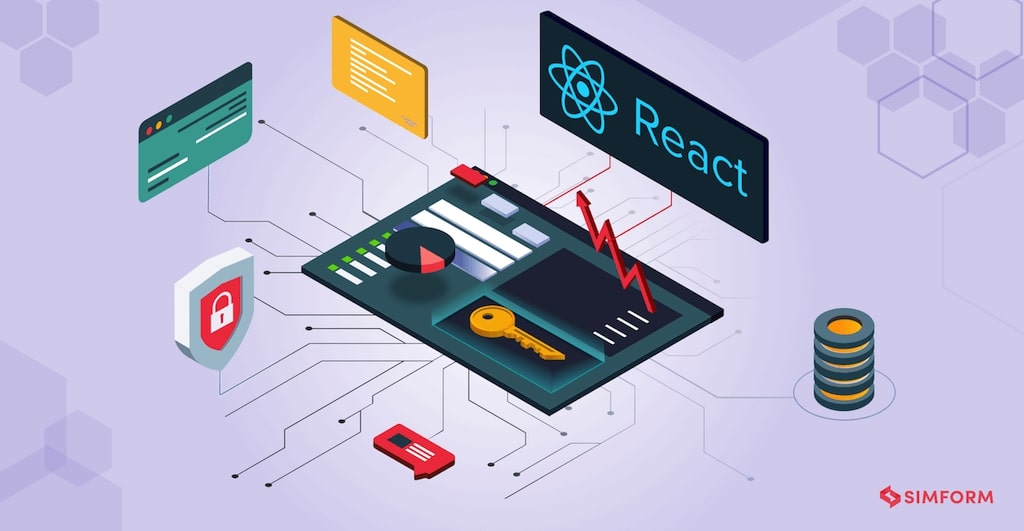 Banner React Security Cover