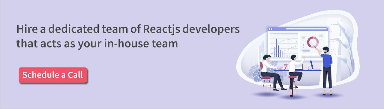 Hire React Security Team