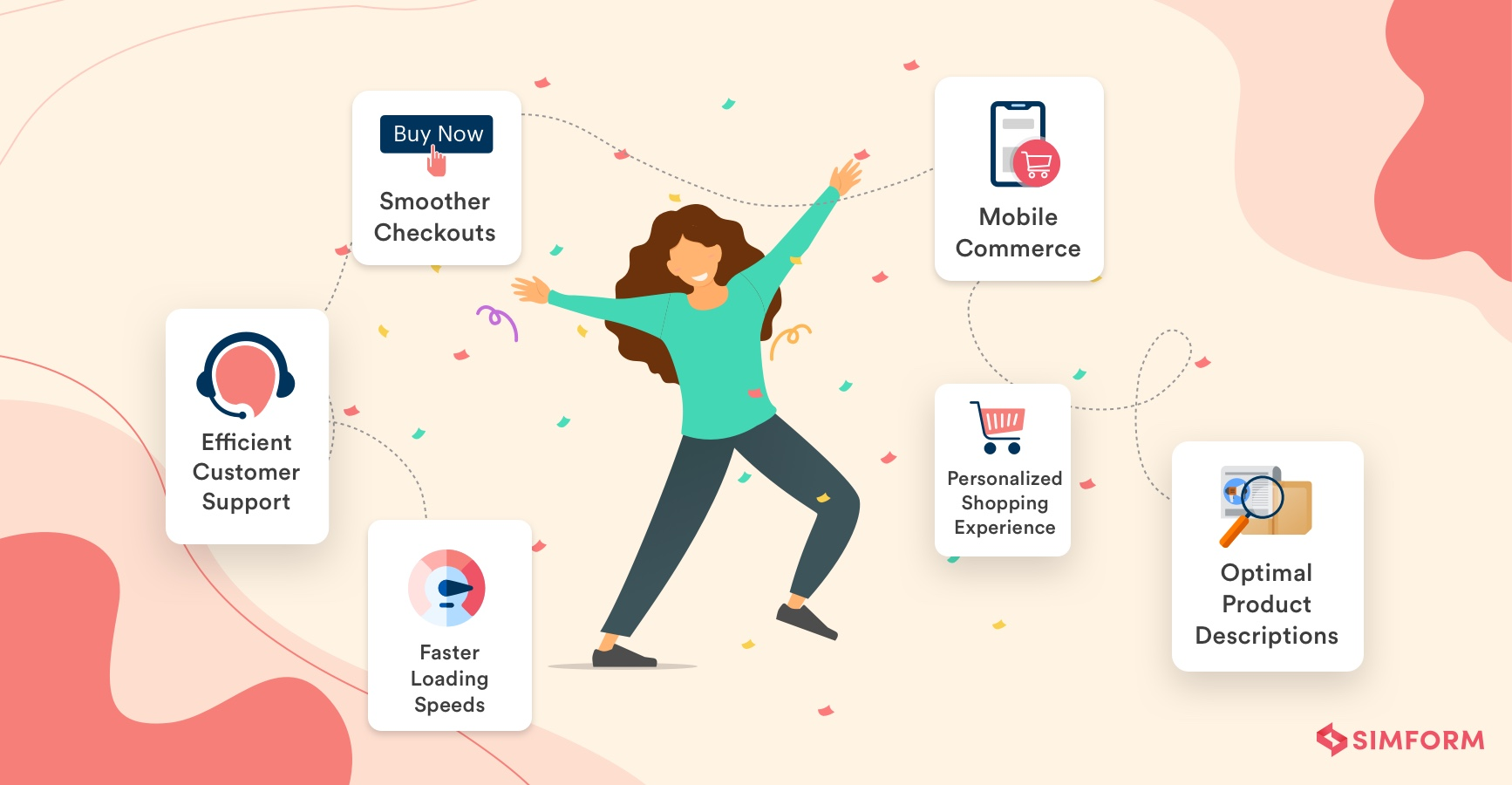 Top 8 Ecommerce Ux Strategies To Improve Conversion Rates