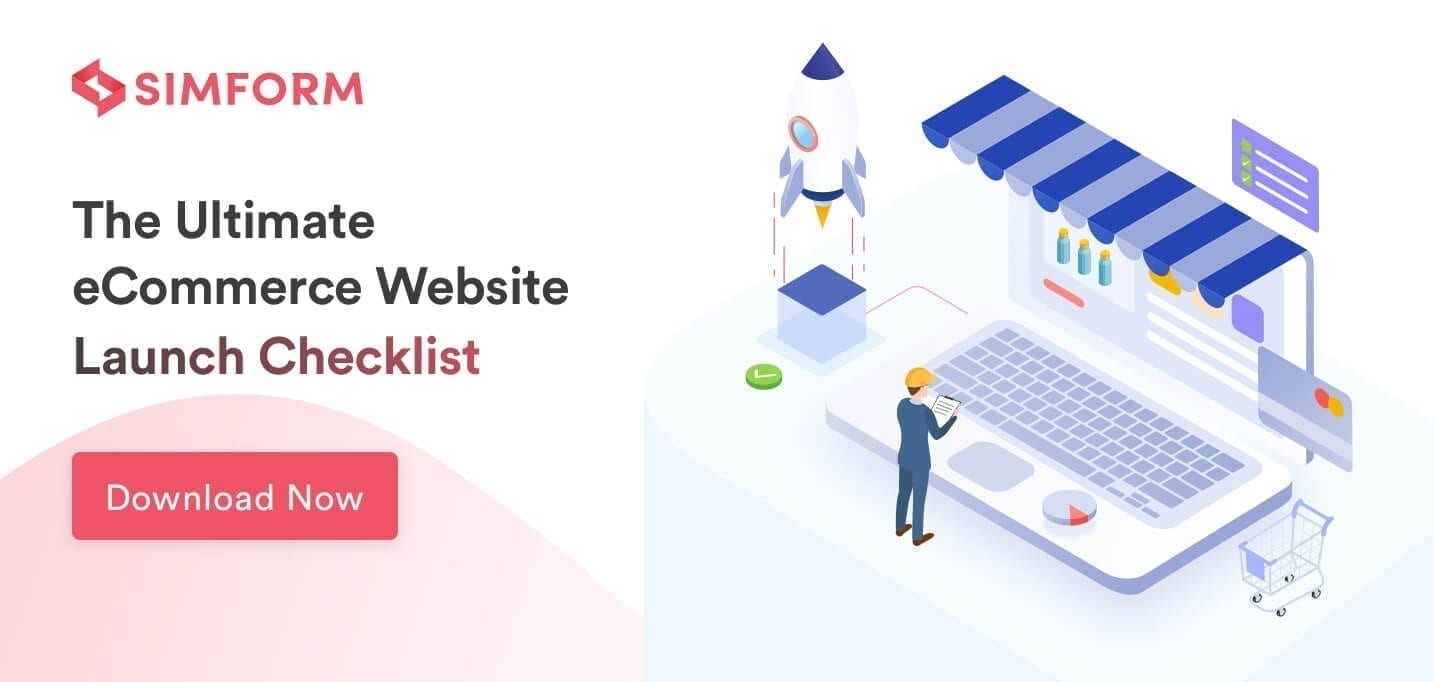 ebook ecommerce checklist