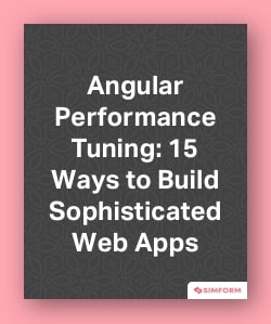 Angular-Performancesidebar