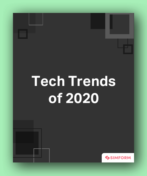 tech trends of 2020