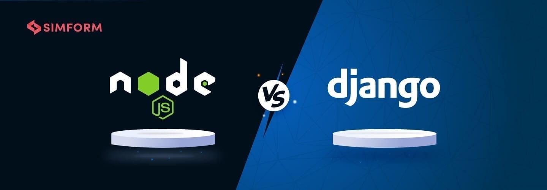 Node.js vs Django