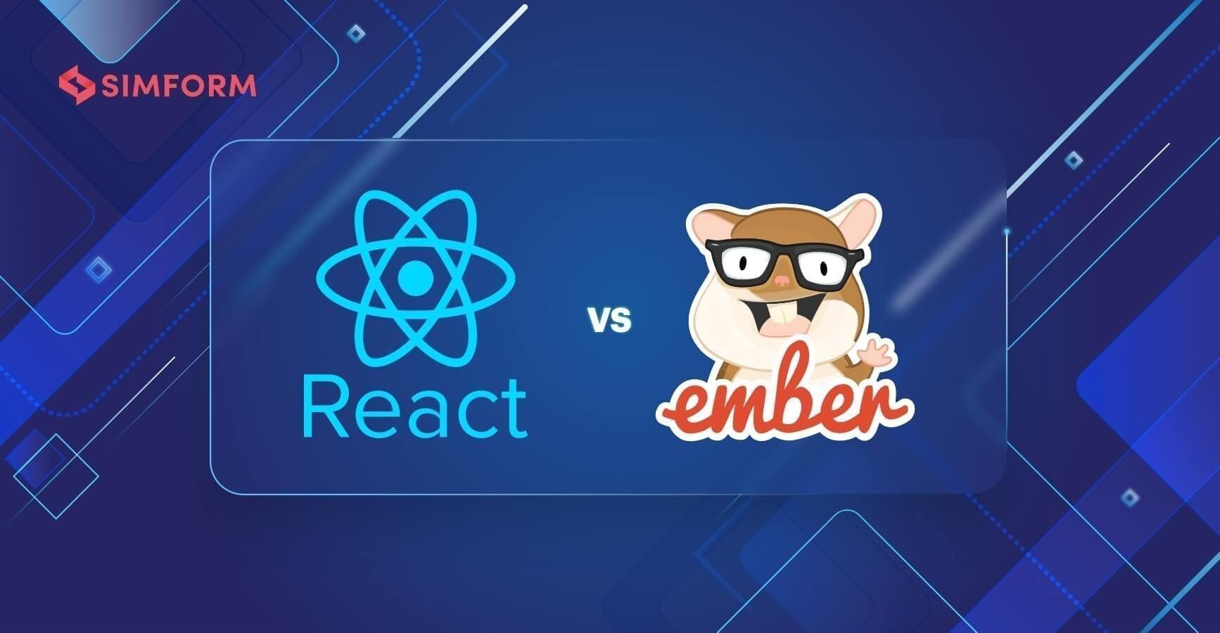 React vs Ember