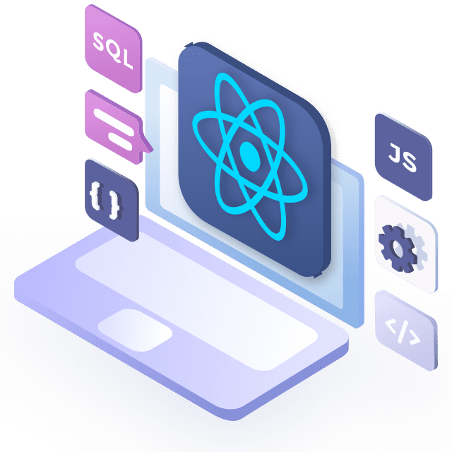 Hire React js developers